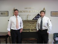 Brown & Getka, P.A. image 0