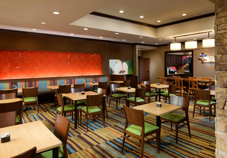Fairfield Inn & Suites by Marriott Houston Intercontinental Airport image 9