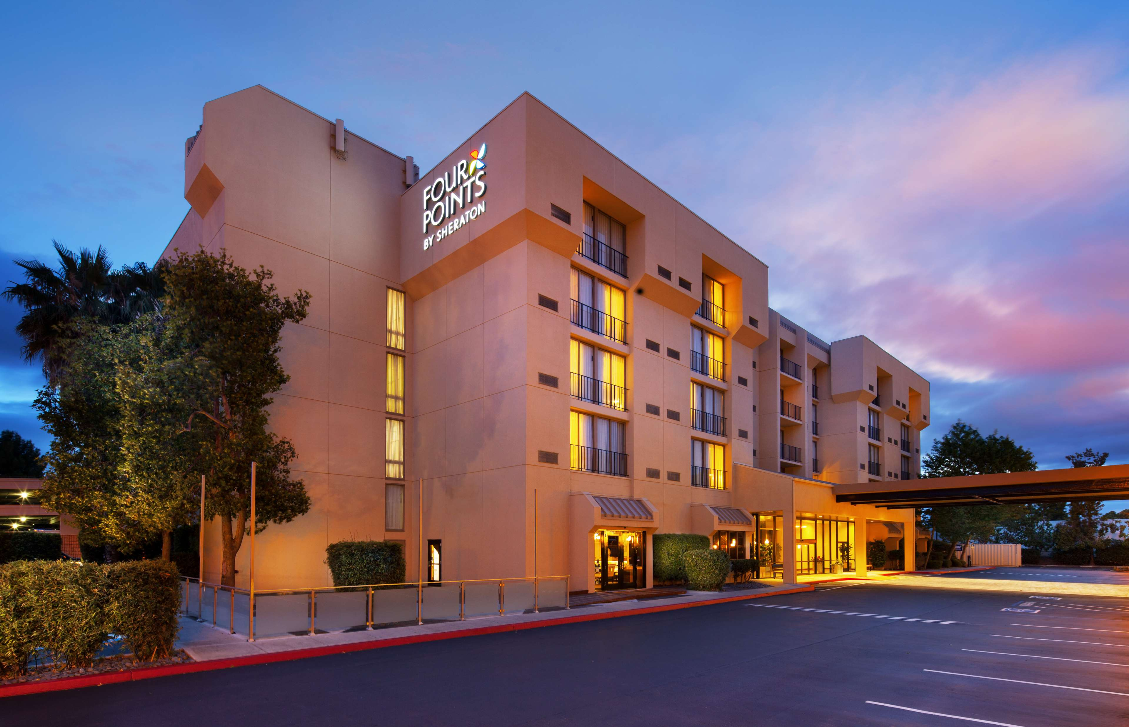 Four Points by Sheraton San Jose Airport image 1