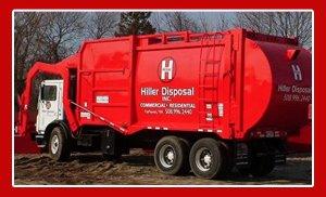 Hiller Disposal Inc. image 2
