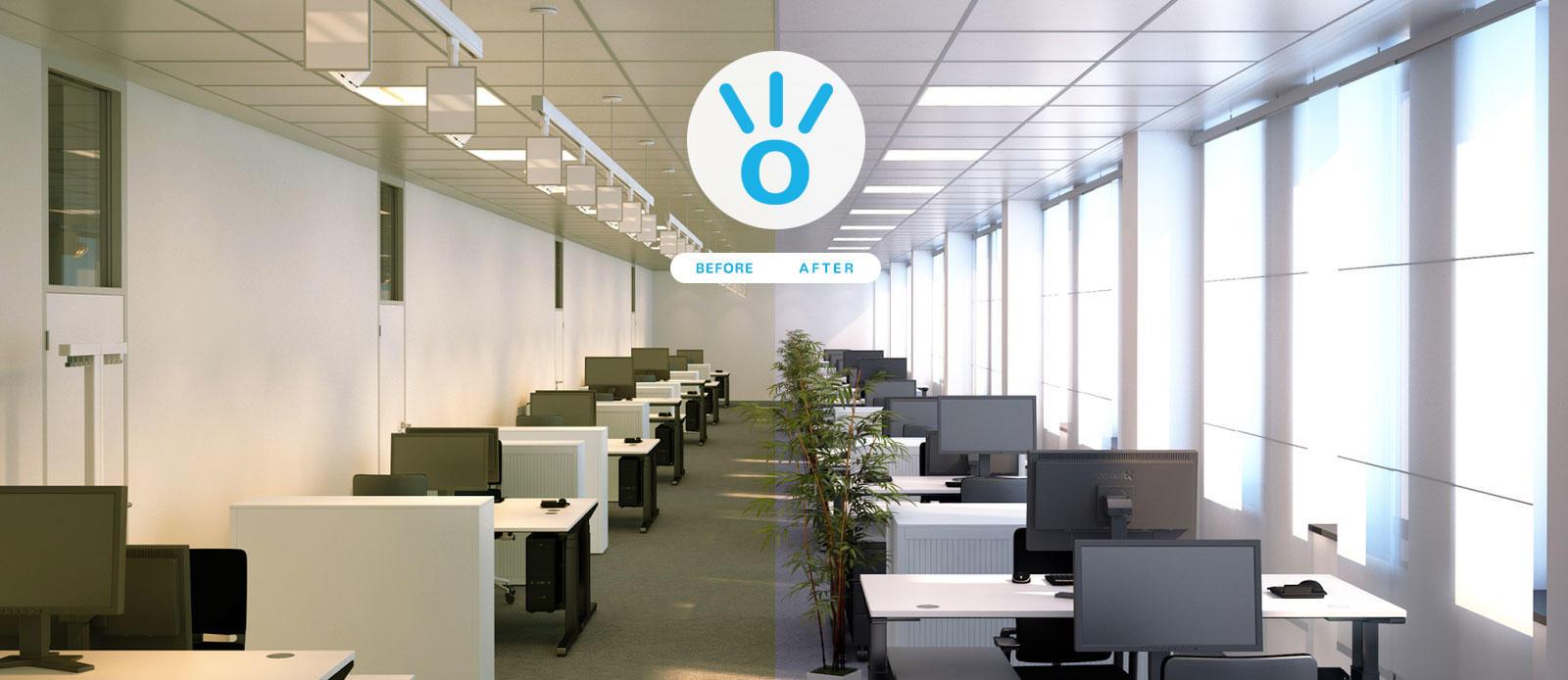 NeoBright: Atlanta Commercial LED Retrofit Lighting   Free Energy Efficiancy Audit & Consulting image 1