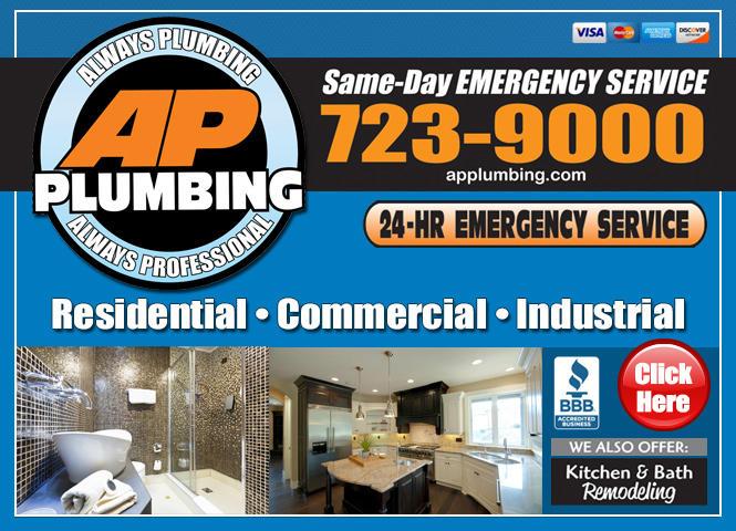 AP Plumbing image 0