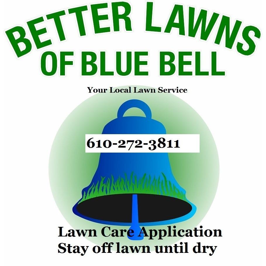 Better Lawns of Blue bell