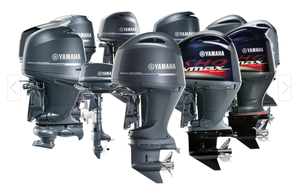 Eric 39 s outboard marine miami fl business directory for Yamaha capital one customer service