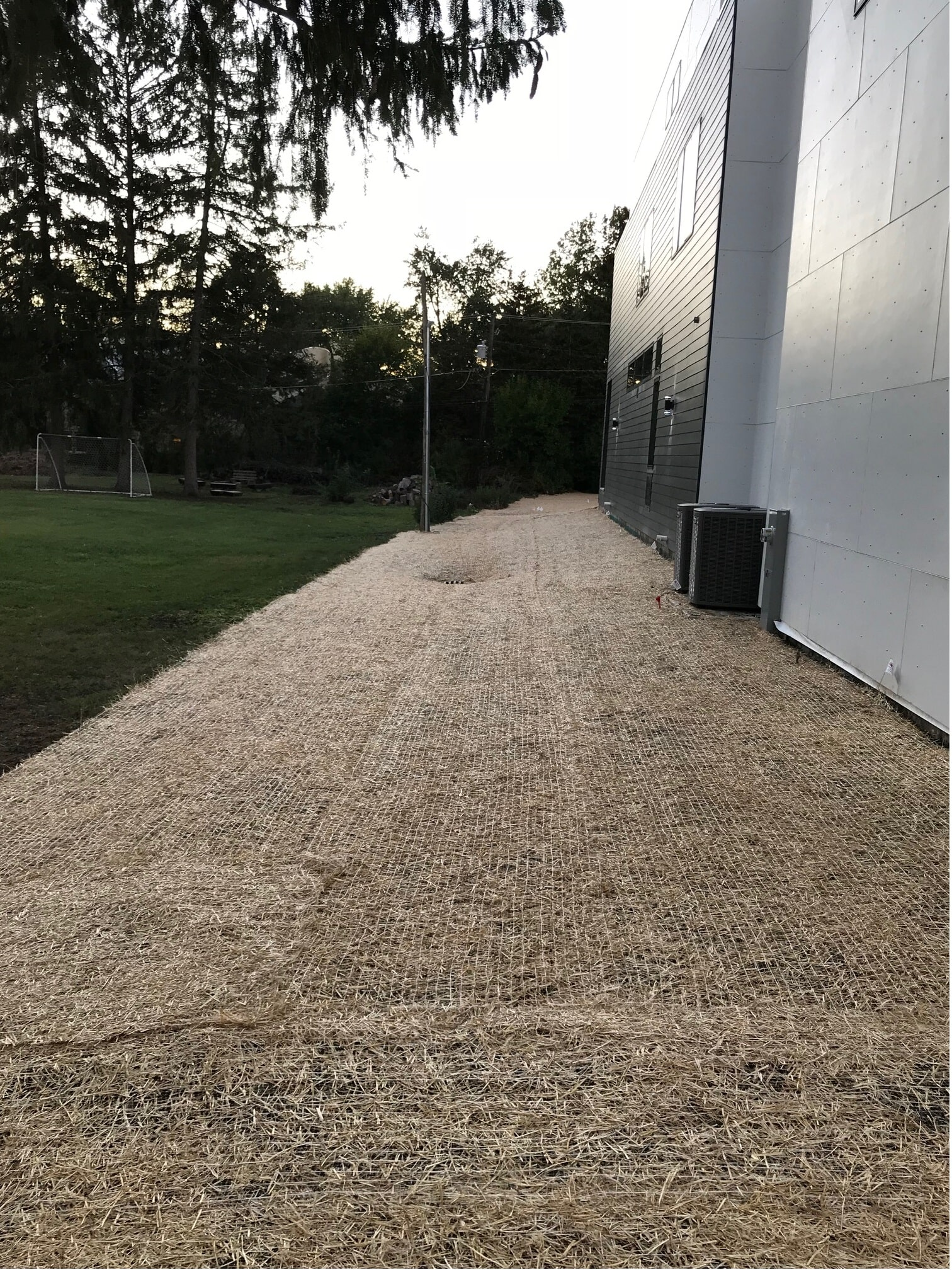 Green Earth Landscaping & Snow Removal
