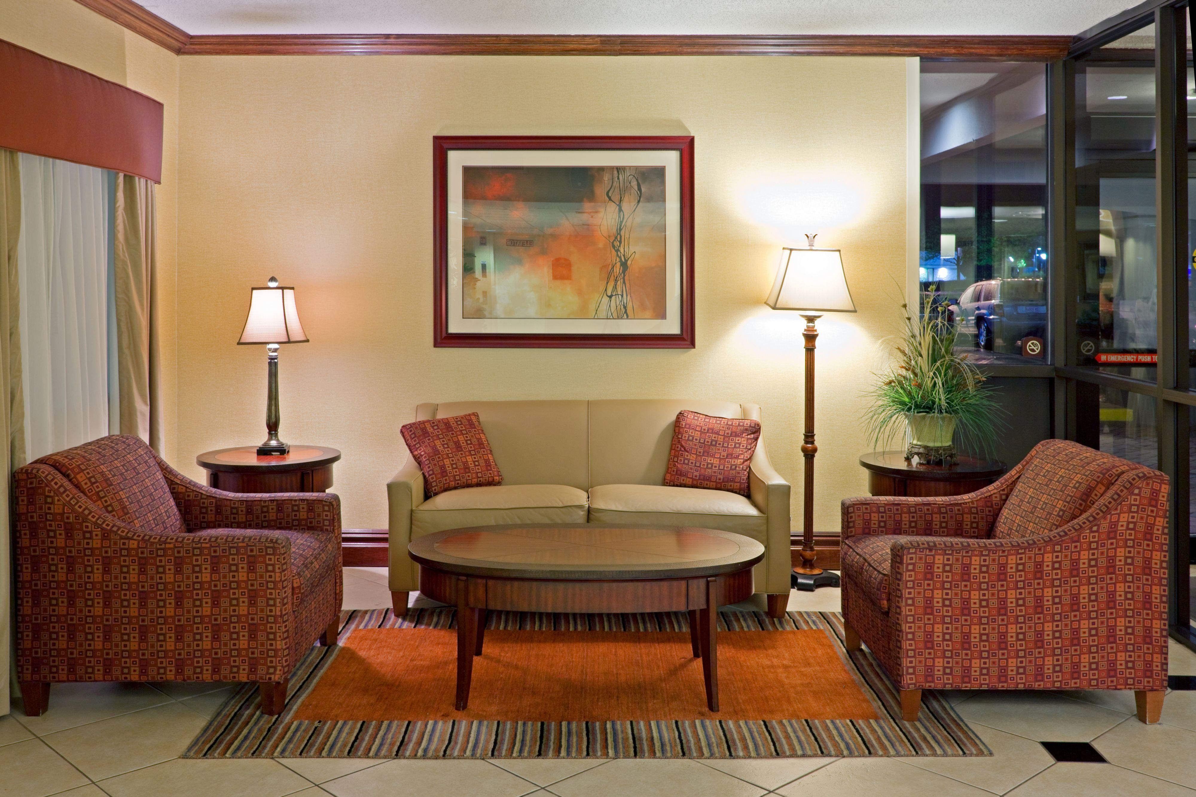 Holiday Inn Express Ramsey-Mahwah image 5