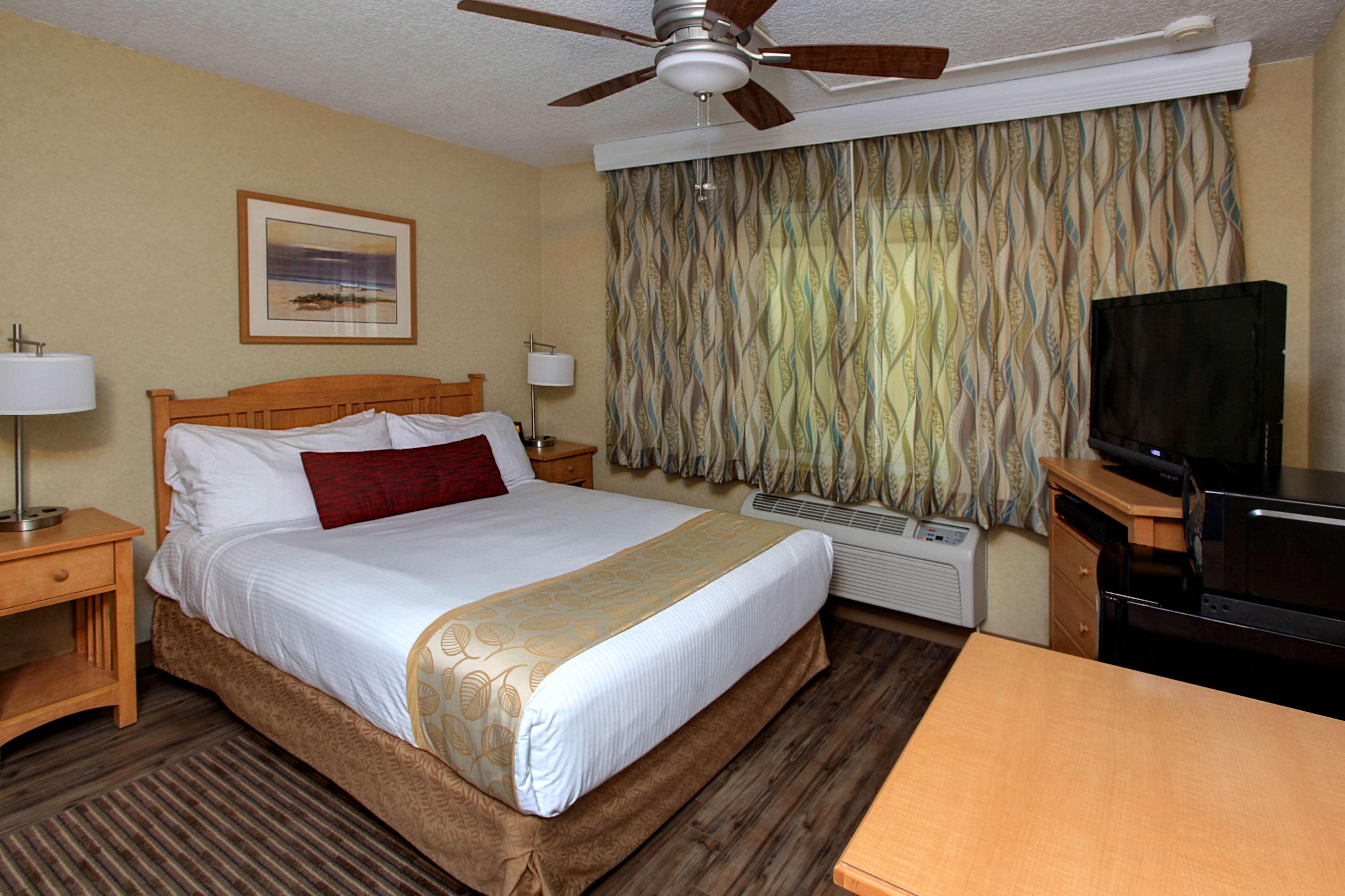 Best Western Plus Ocean View Resort image 23