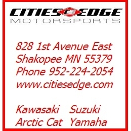 Cities Edge Motorsports