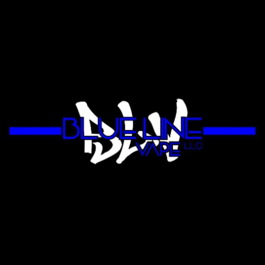 Blue Line Vape LLC.