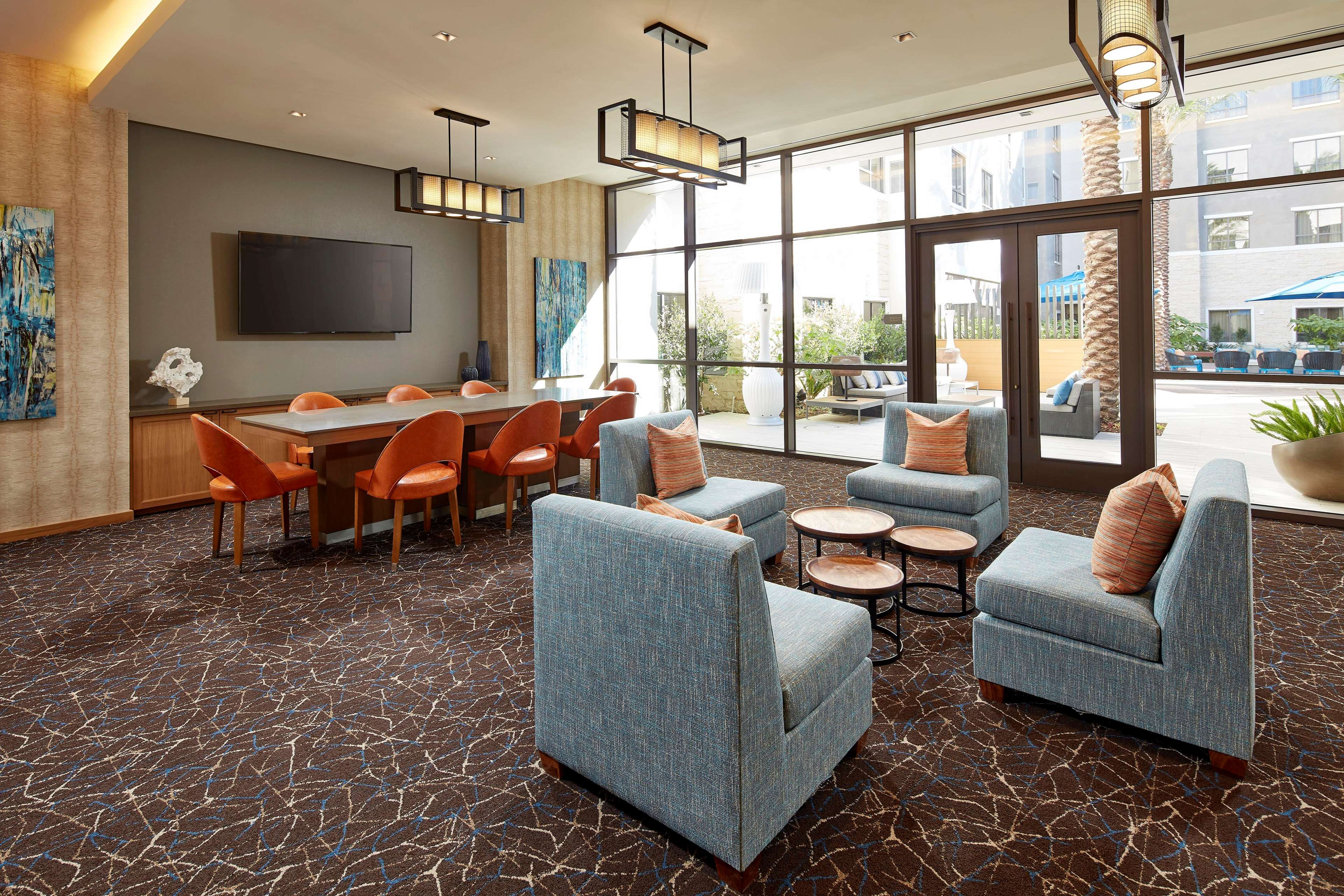 Homewood Suites By Hilton San Diego Hotel Circle Seaworld