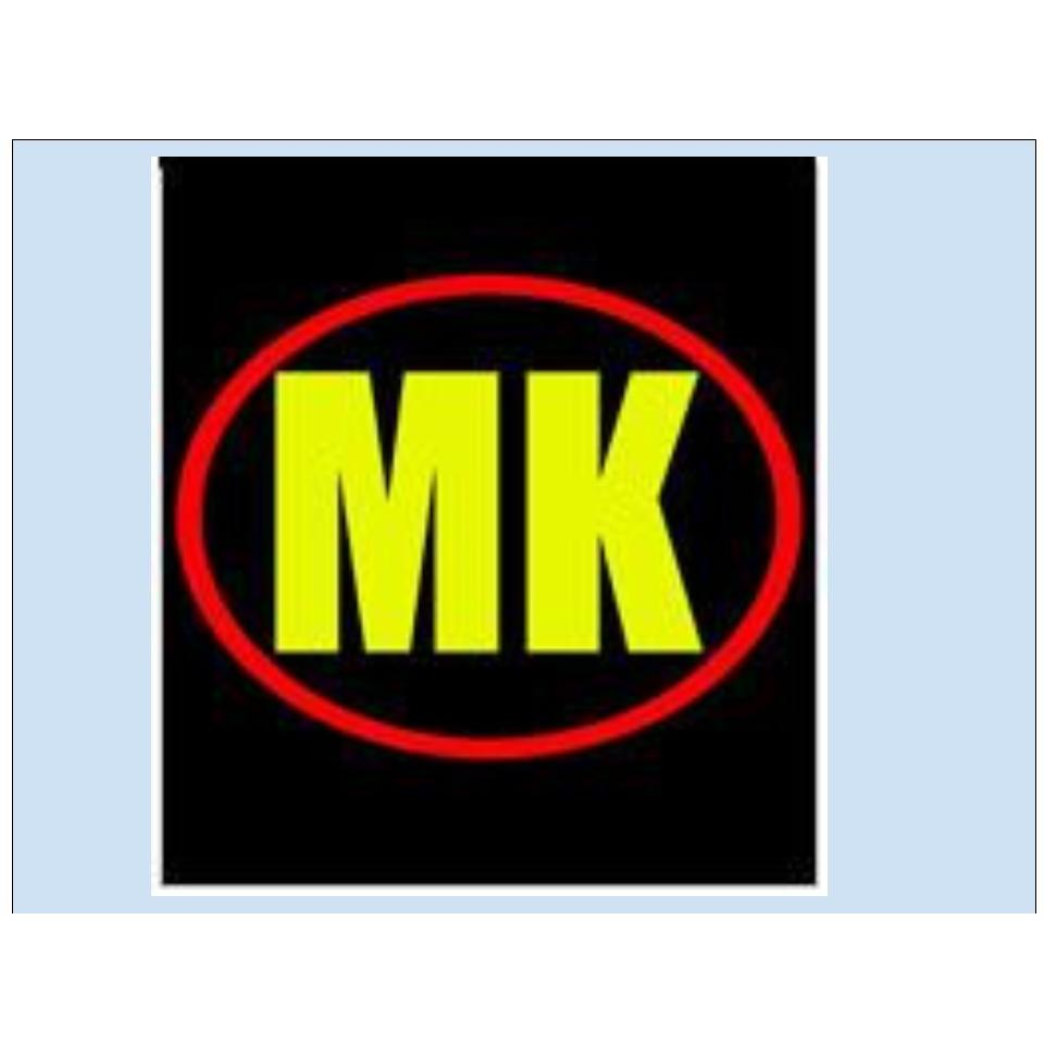 Mk Muay Thai Fitness