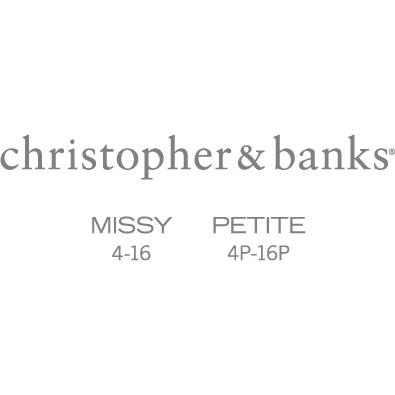 Christopher & Banks - Closed