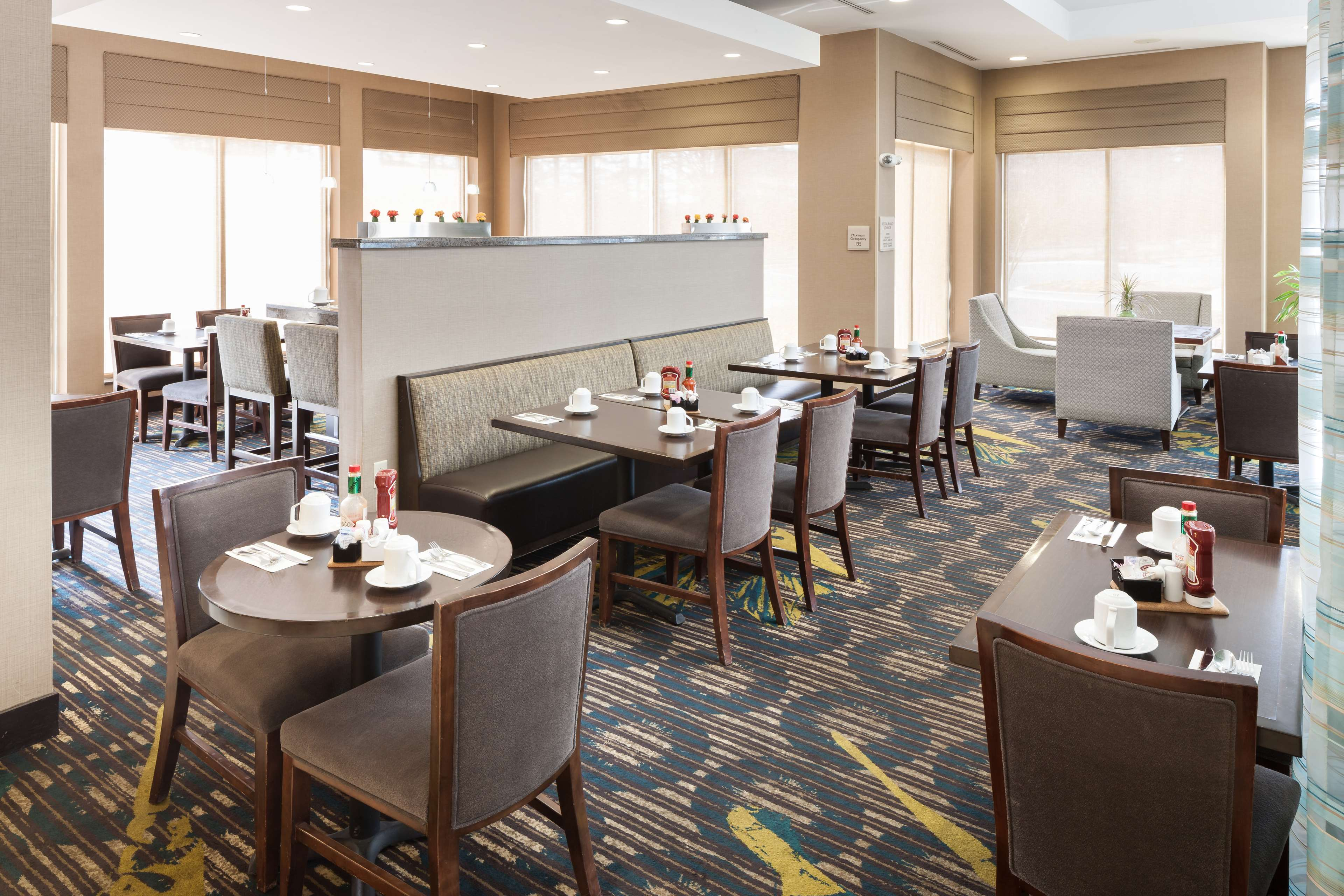 Hilton Garden Inn Silver Spring North image 10
