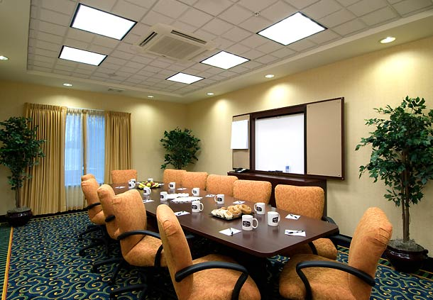 SpringHill Suites by Marriott Albany-Colonie image 9