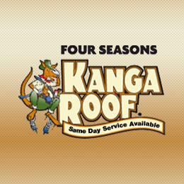 Four Seasons Kanga Roof