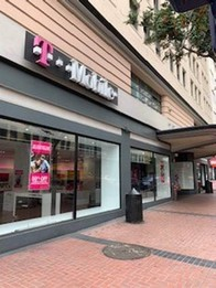 T Mobile Store At 1014 5th Ave Suite 100 San Diego Ca T Mobile