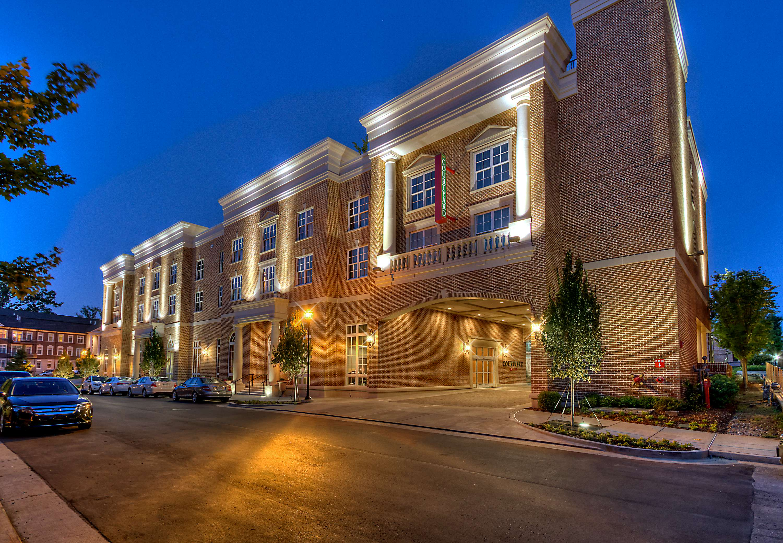 Courtyard by Marriott Nashville Green Hills image 0