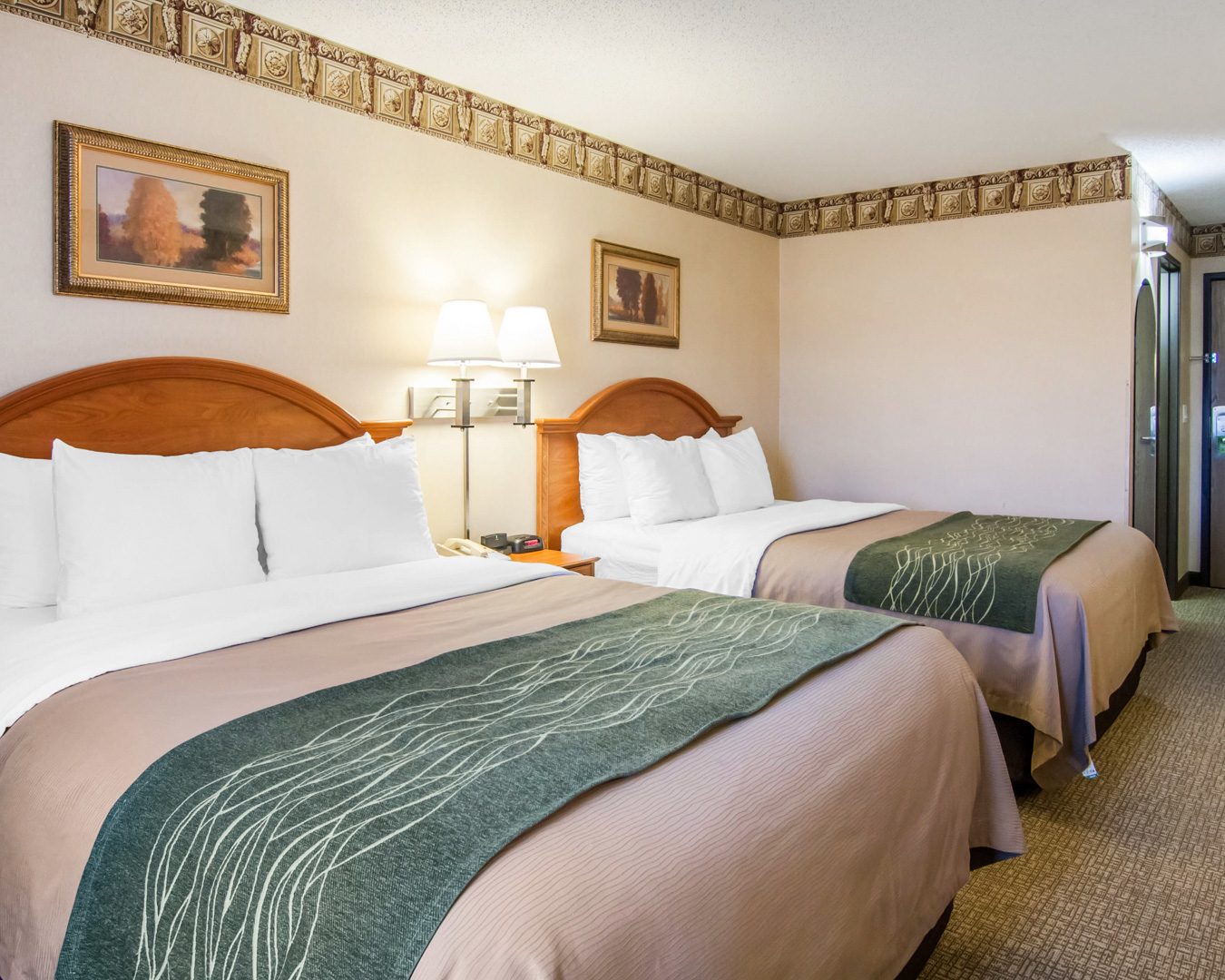 Comfort Inn South in Medford, OR | Whitepages