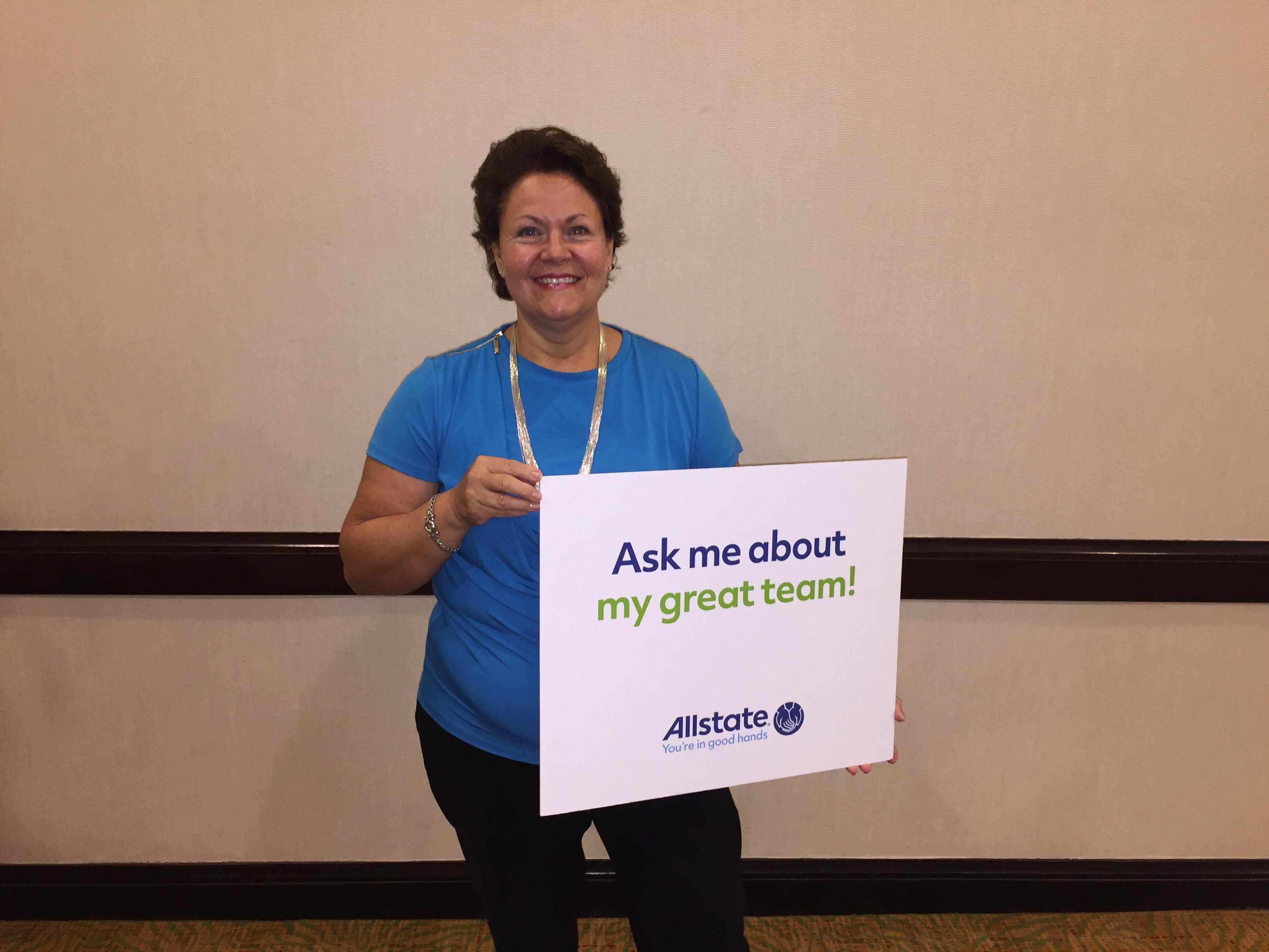 Cecelia Maiogan: Allstate Insurance image 10