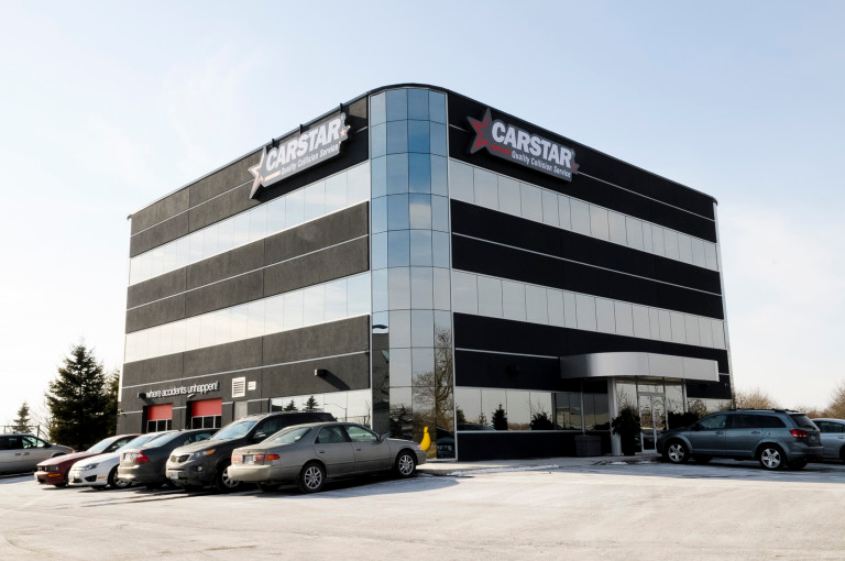 CARSTAR Quality Assured - Terminal in Parksville