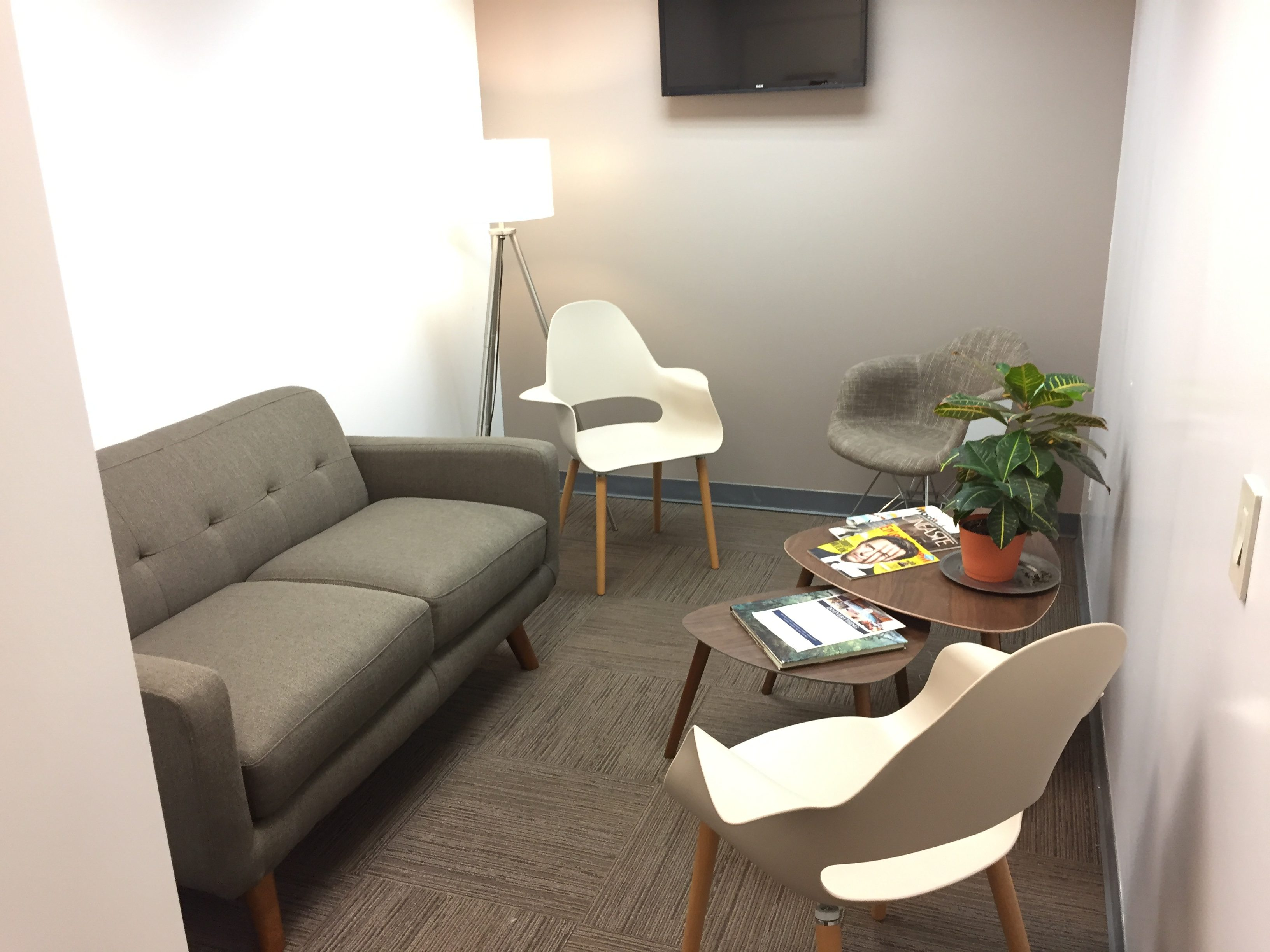NYC Office Suites 708 image 3