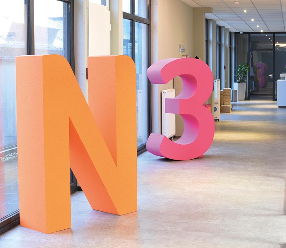 Nimm3 Werbeagentur GmbH