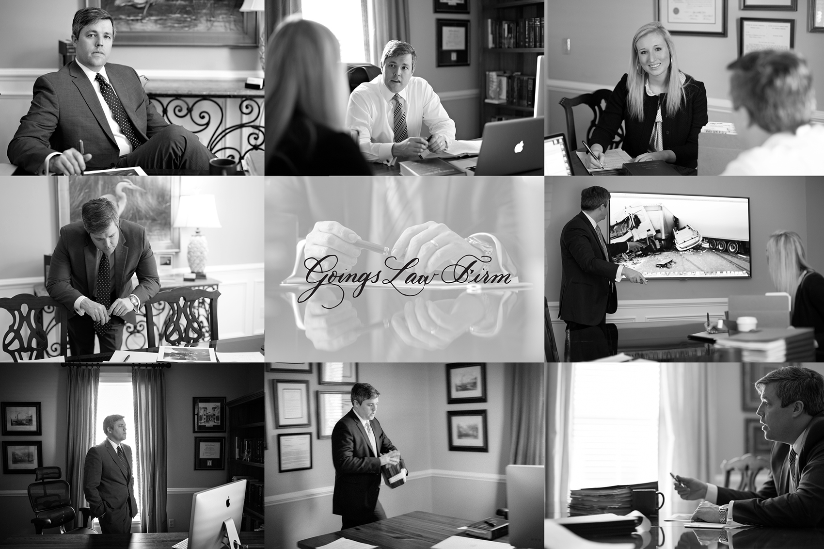 Goings Law Firm, LLC