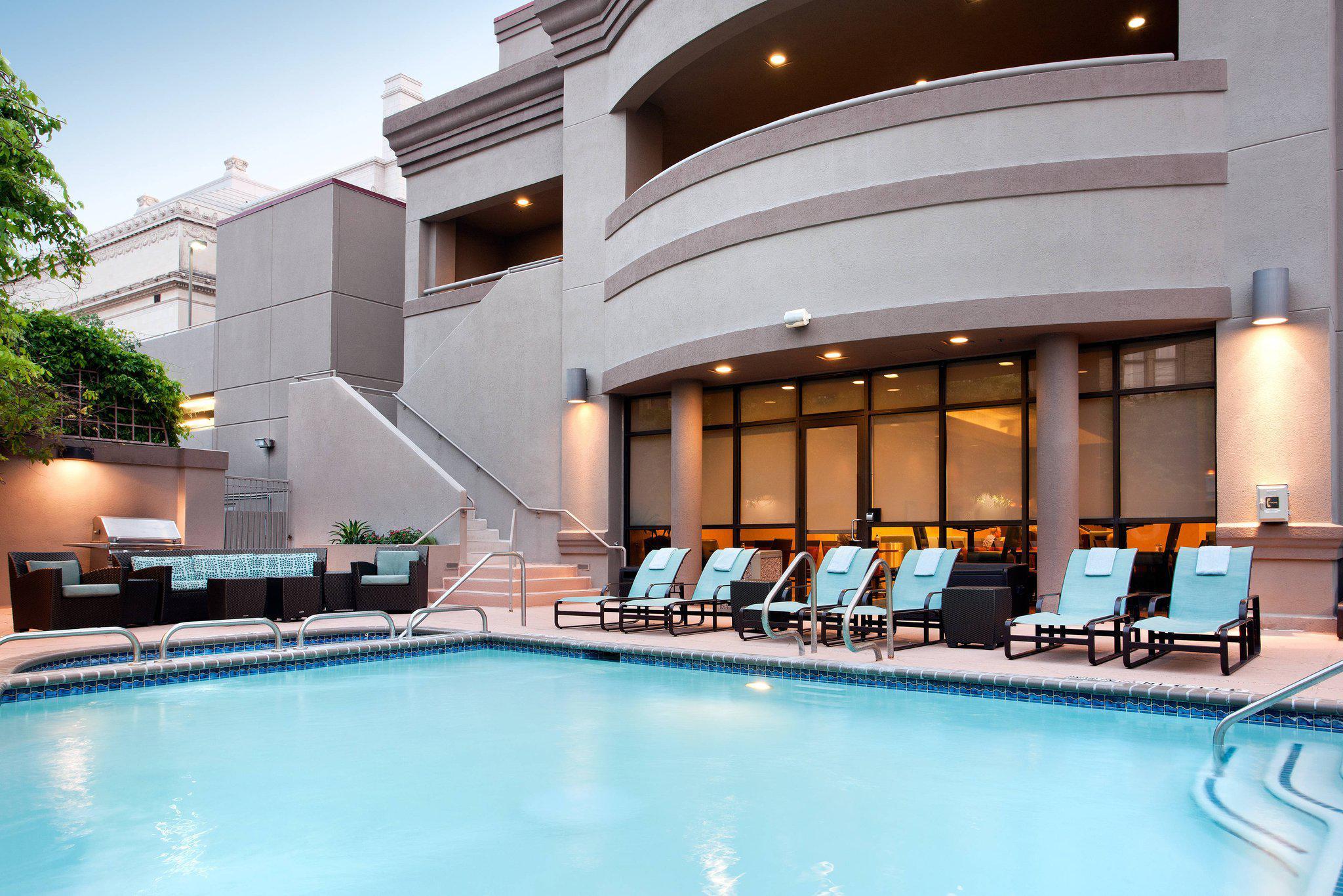 Residence Inn by Marriott San Antonio Downtown/Alamo Plaza in San Antonio, TX, photo #22