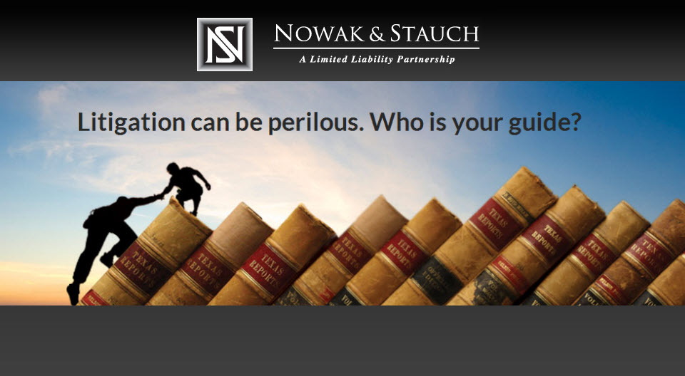 Nowak & Stauch, LLP