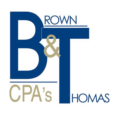 Brown & Thomas CPAs image 3