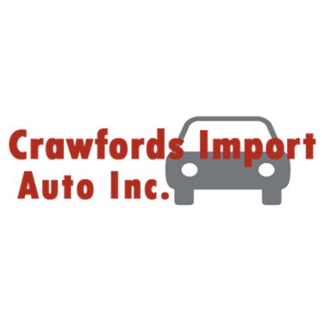 Crawford's Import Auto Inc image 6
