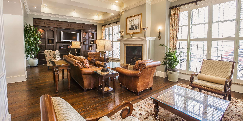 Hampton Inn & Suites Savannah Historic District image 6