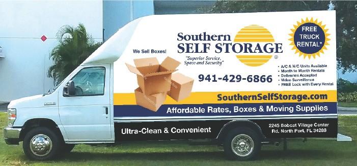 Southern Self Storage North Port image 3