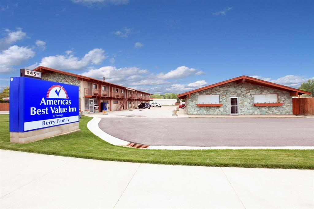 Motels In Fort Collins Co