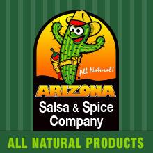 Arizona Salsa and Spice Co image 11