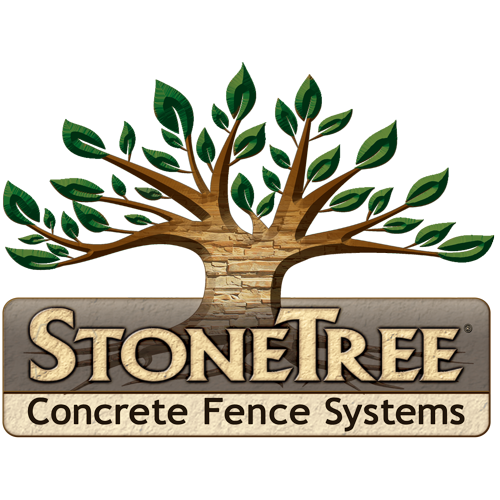 StoneTree Concrete Fence Wall Systems - ad image