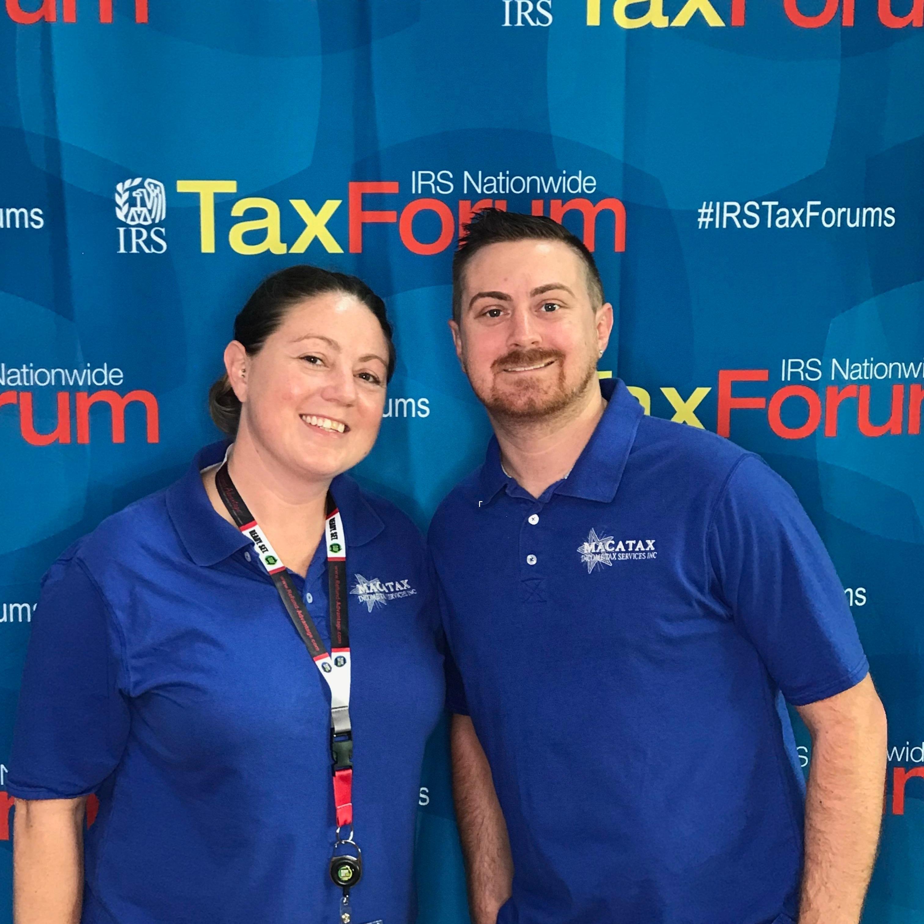 Macatax Income Tax Services
