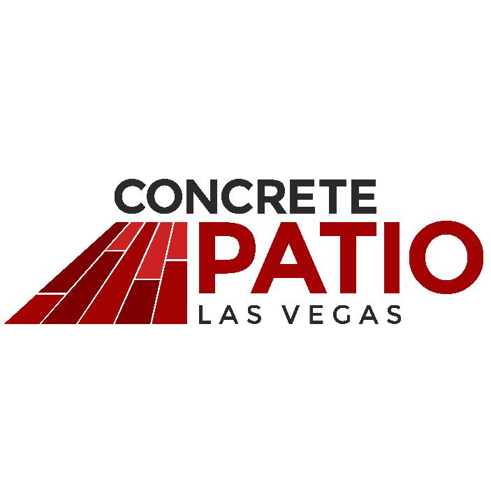 Concrete Patio Las Vegas
