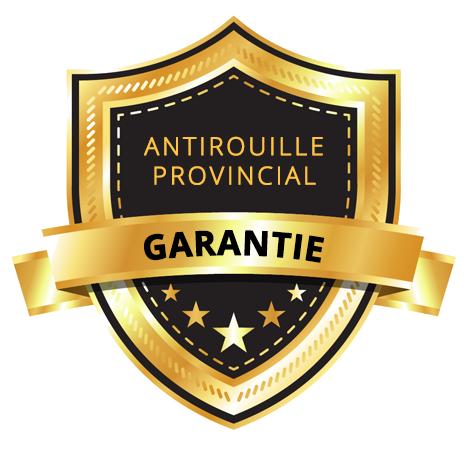 Antirouille Provincial in Pointe-Aux-Trembles