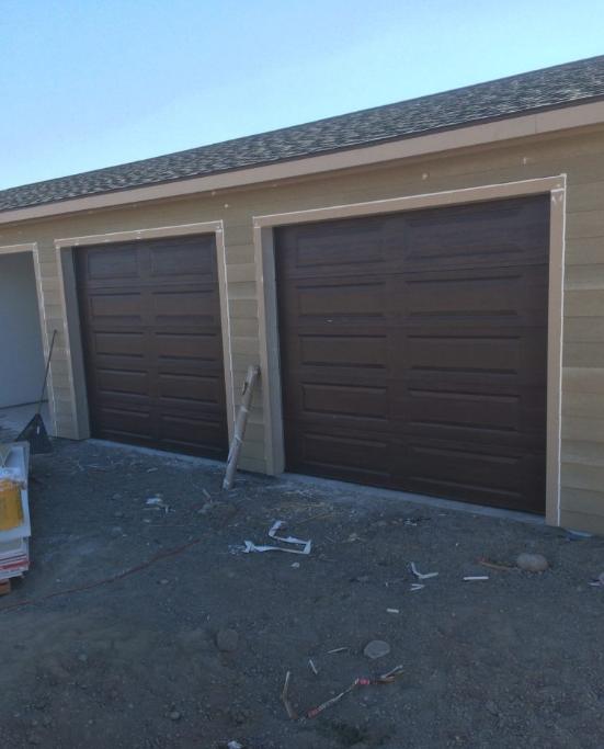 Regent Garage Doors image 1