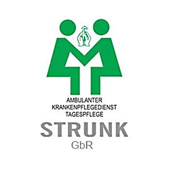 Logo von Ambulanter Krankenpflegedienst & Tagespflege Strunk GbR