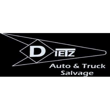 Dietz Auto & Truck Salvage Inc image 0
