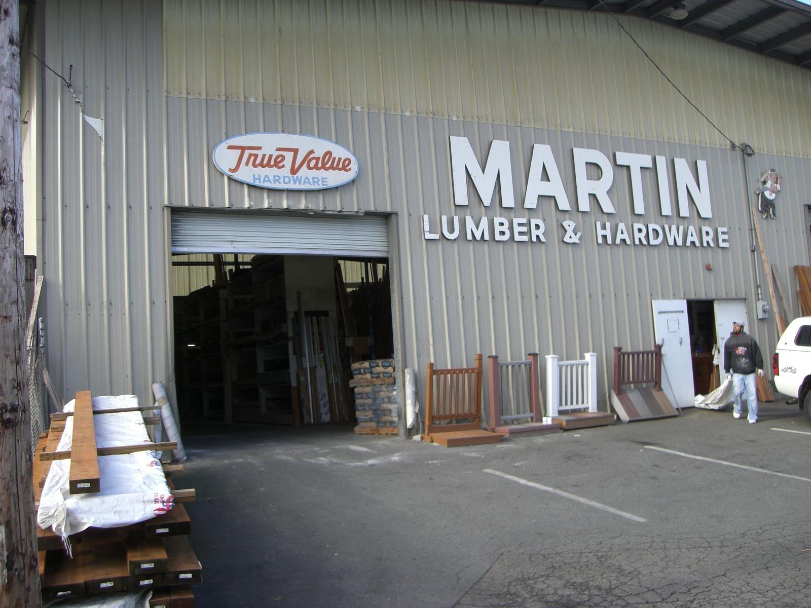 Martin Lumber & Hardware image 3
