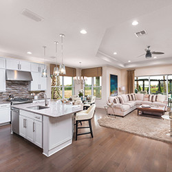 The Ridge at Wiregrass Ranch by GL Homes image 10