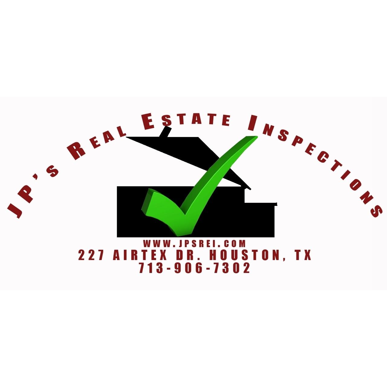 JP's Real Estate Inspection
