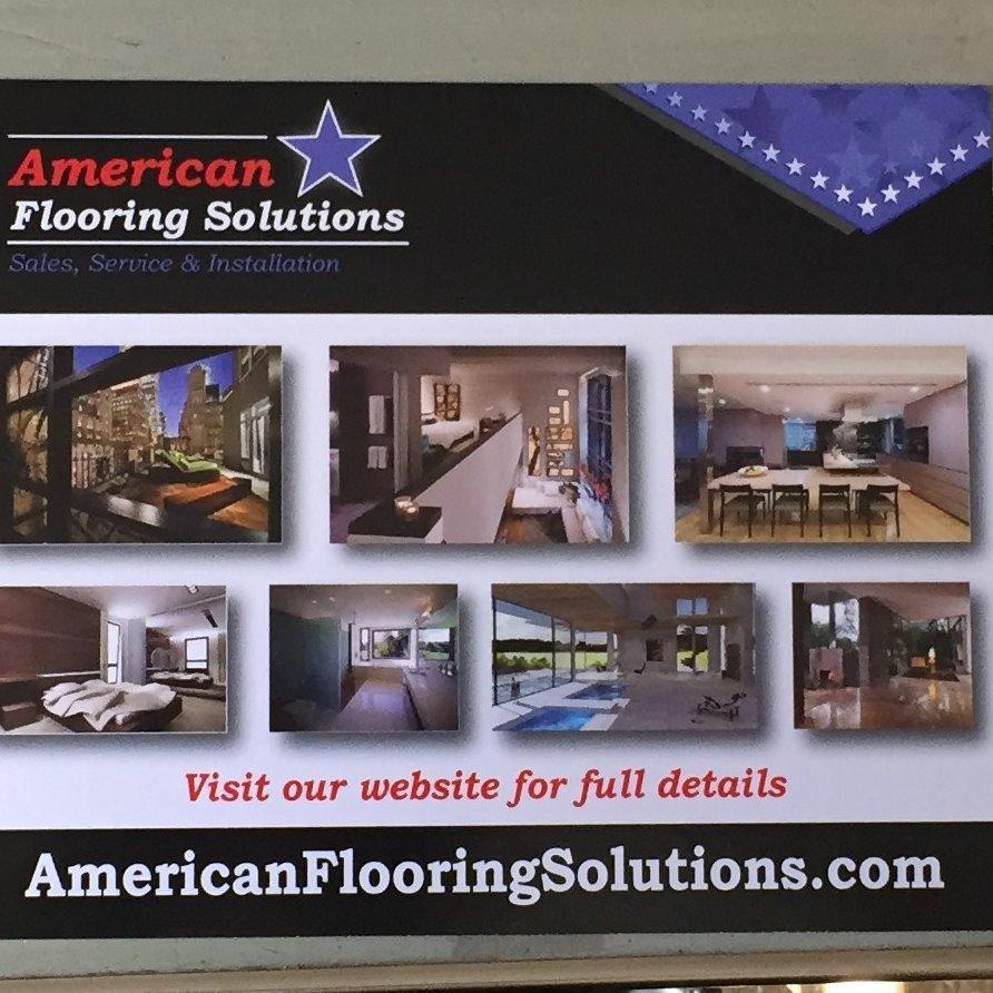 American Flooring Solutions