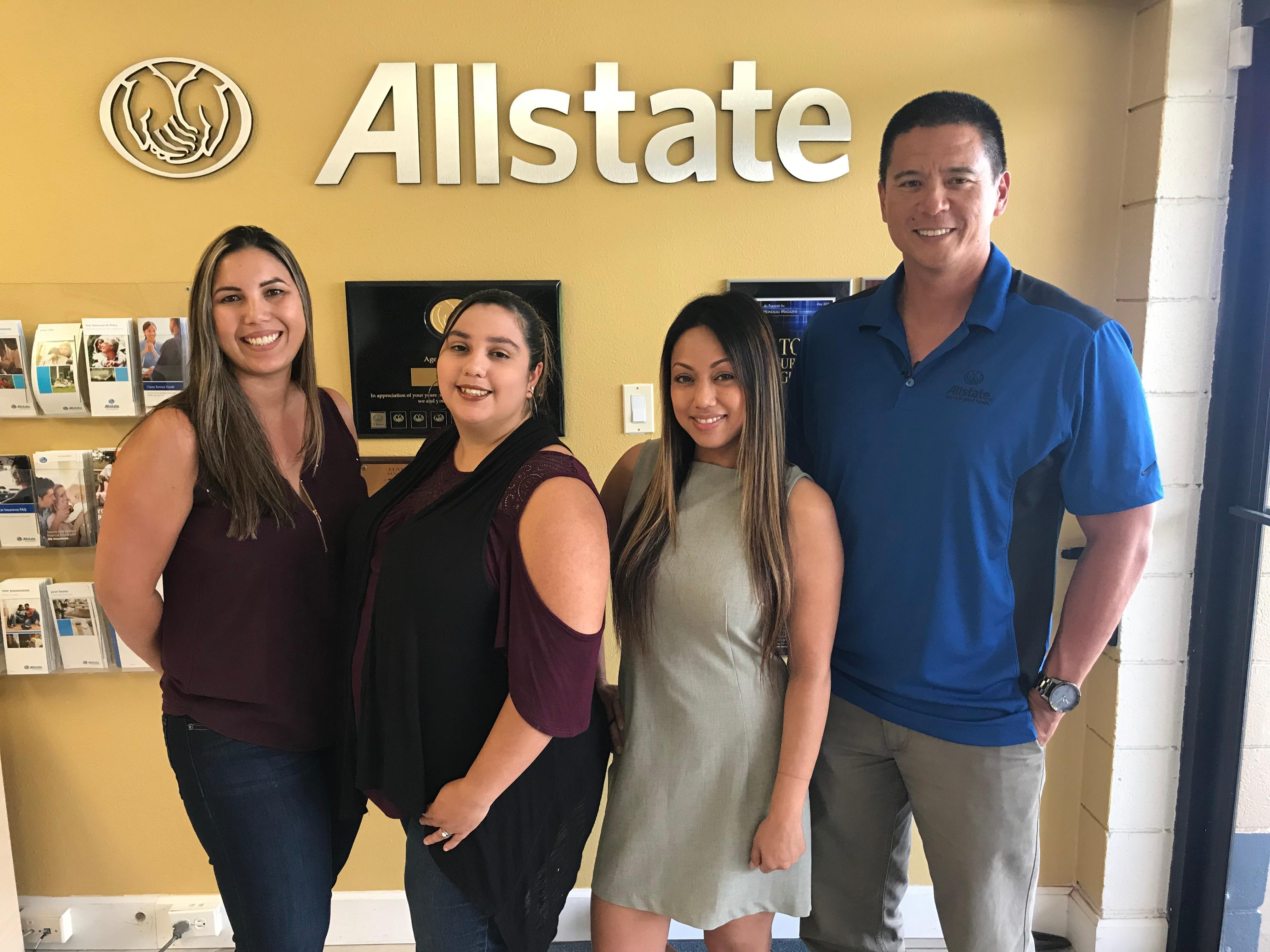 Marc Dixon: Allstate Insurance image 14
