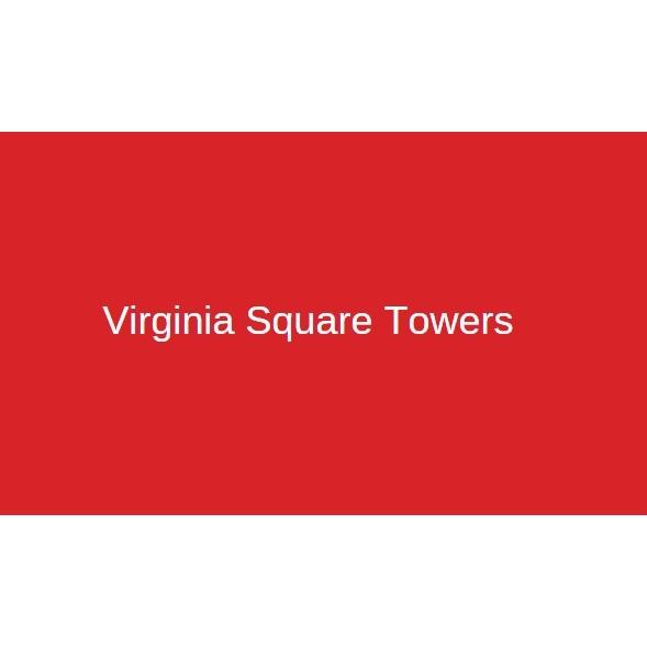 Fairfax Square Apartments: Virginia Square Towers 3444 Fairfax Drive Arlington, VA