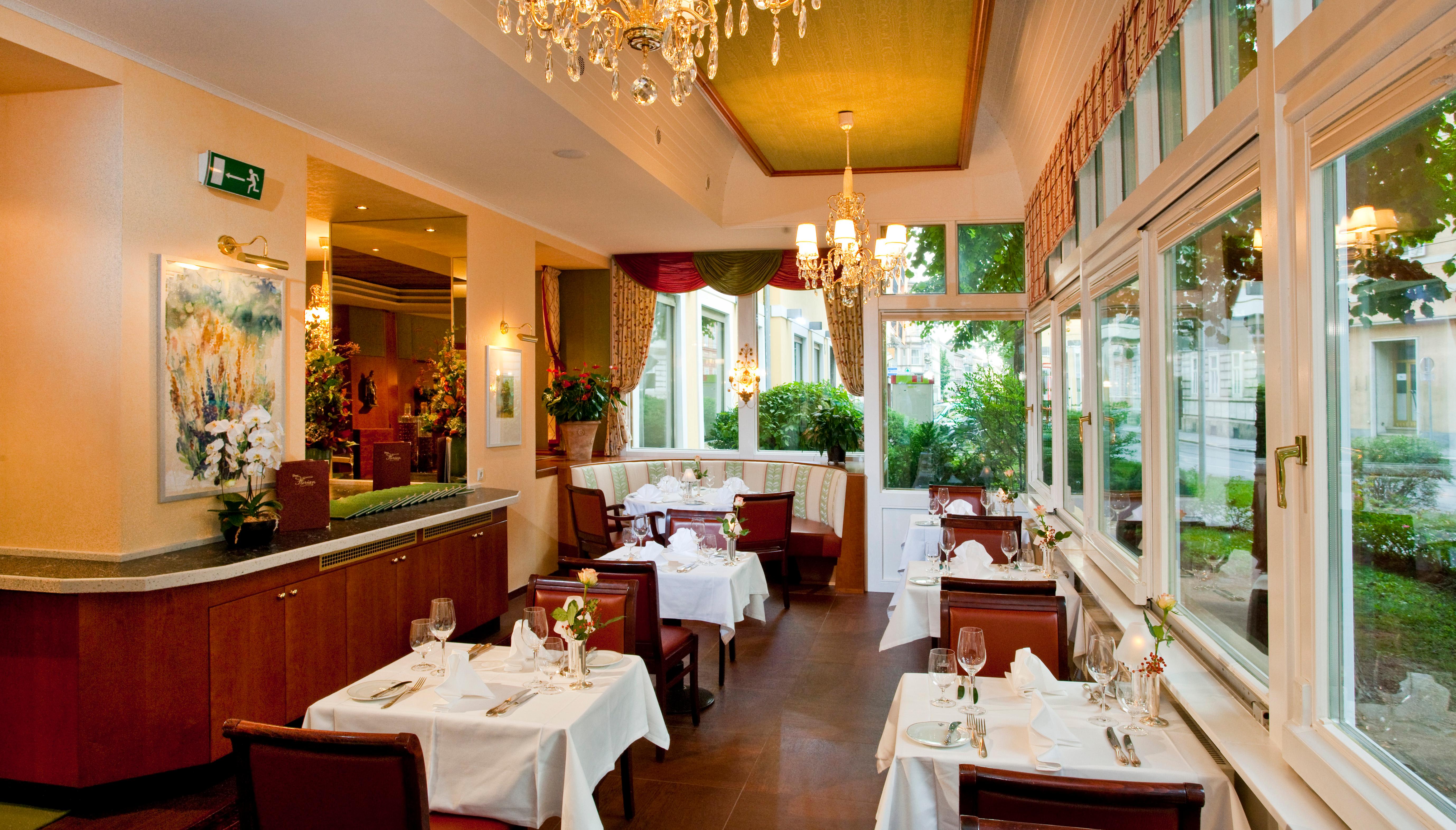 Restaurant Florian