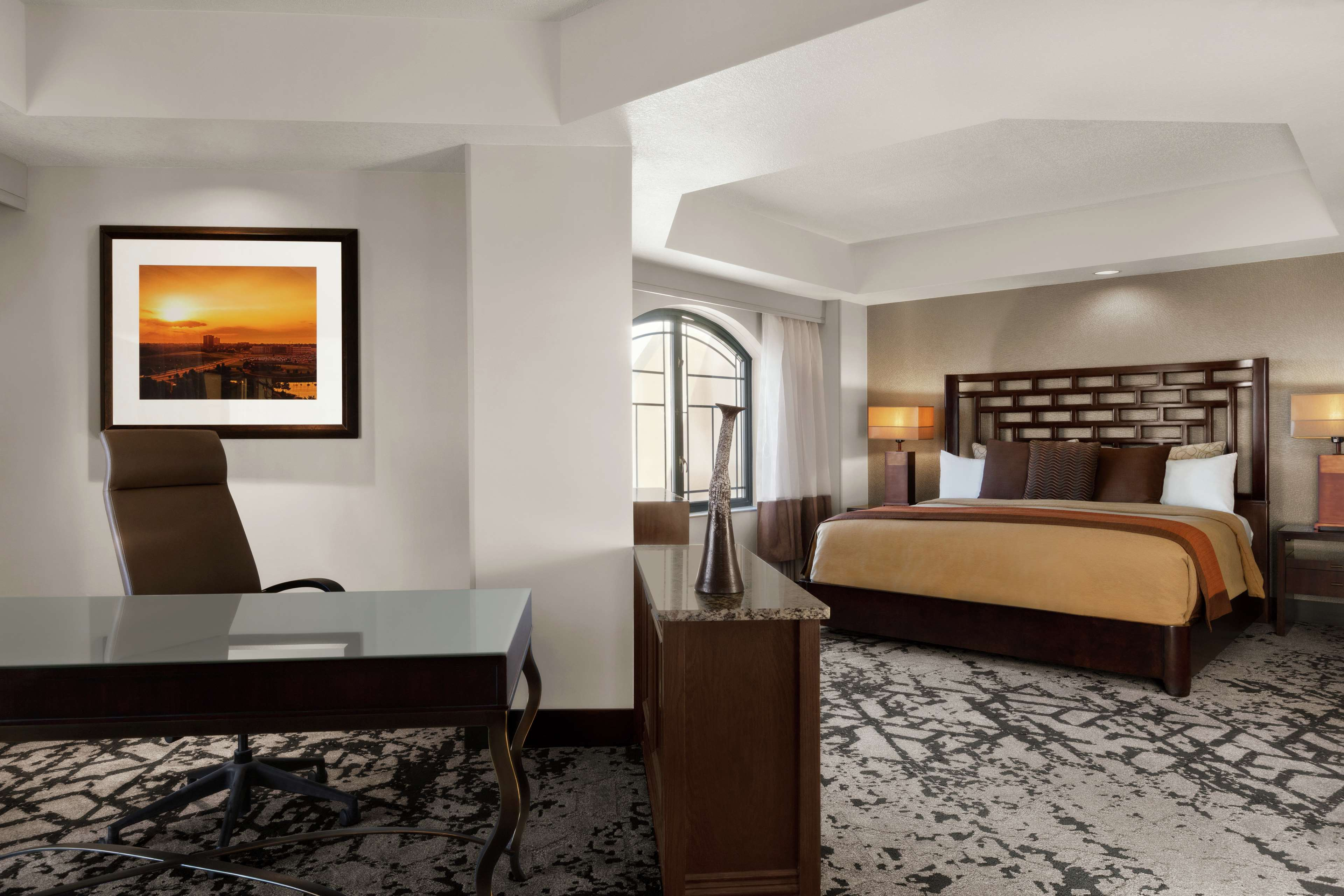 Embassy Suites by Hilton Dallas DFW Airport North in Grapevine, TX, photo #11